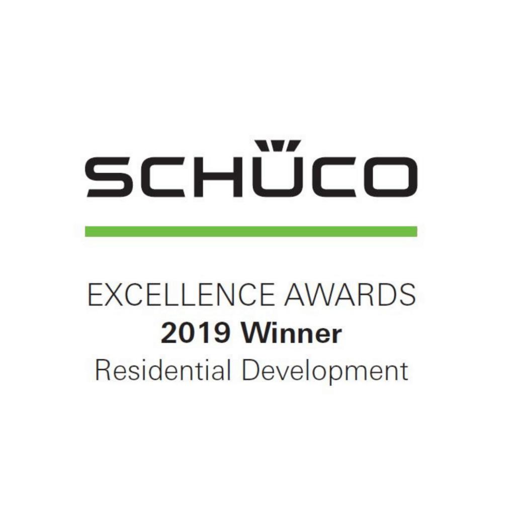 schuco award winner