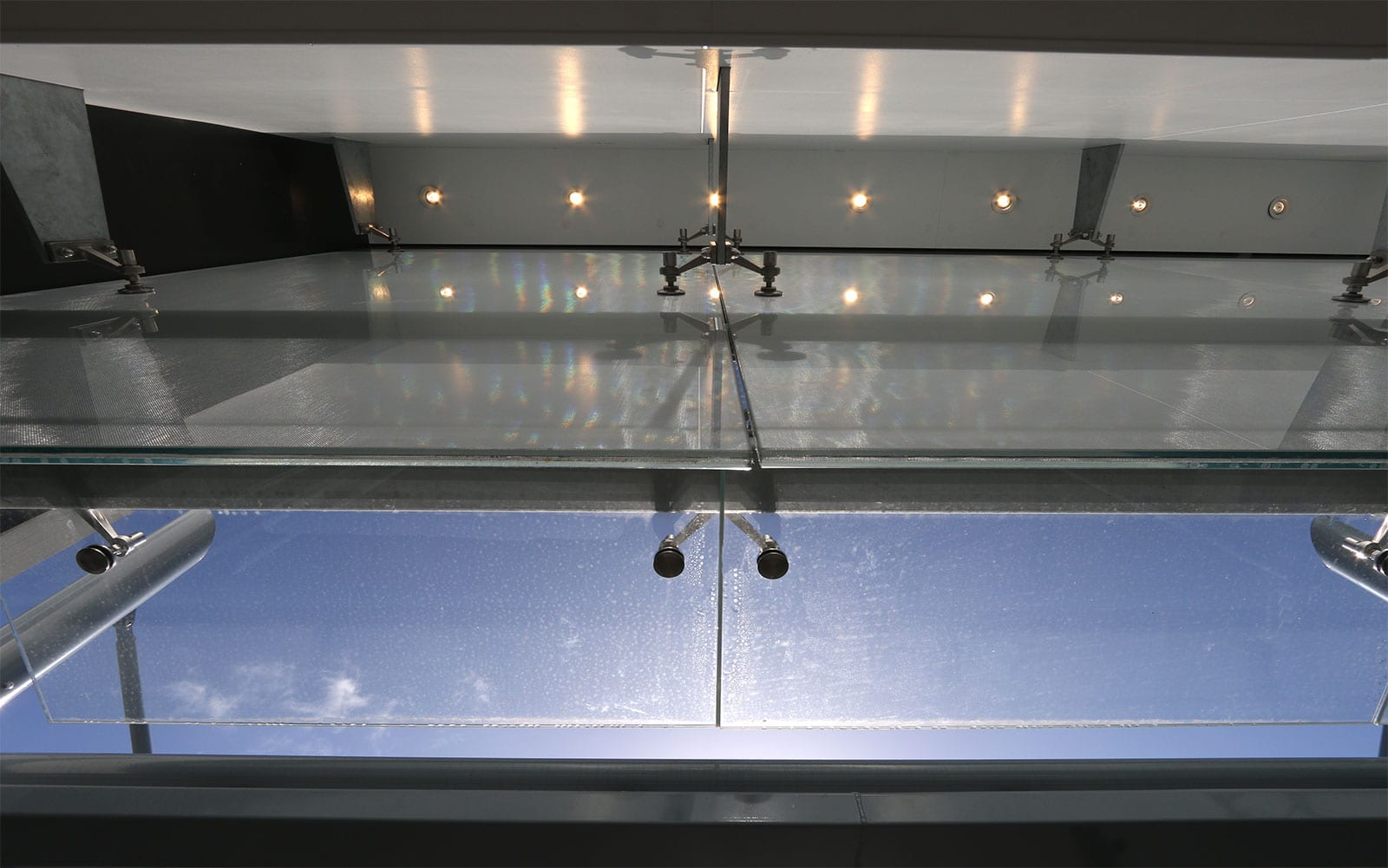 Structural Glass Facades