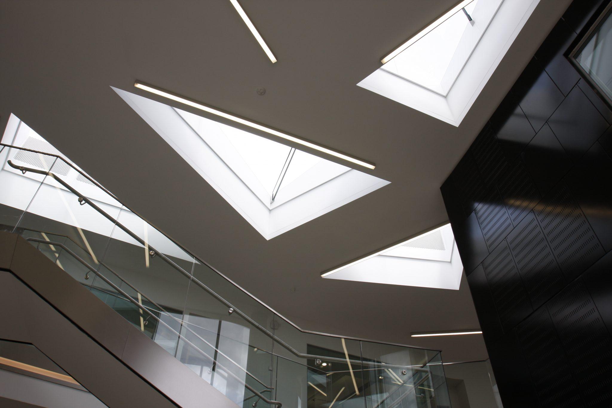 Hertfordshire University Iq Projects