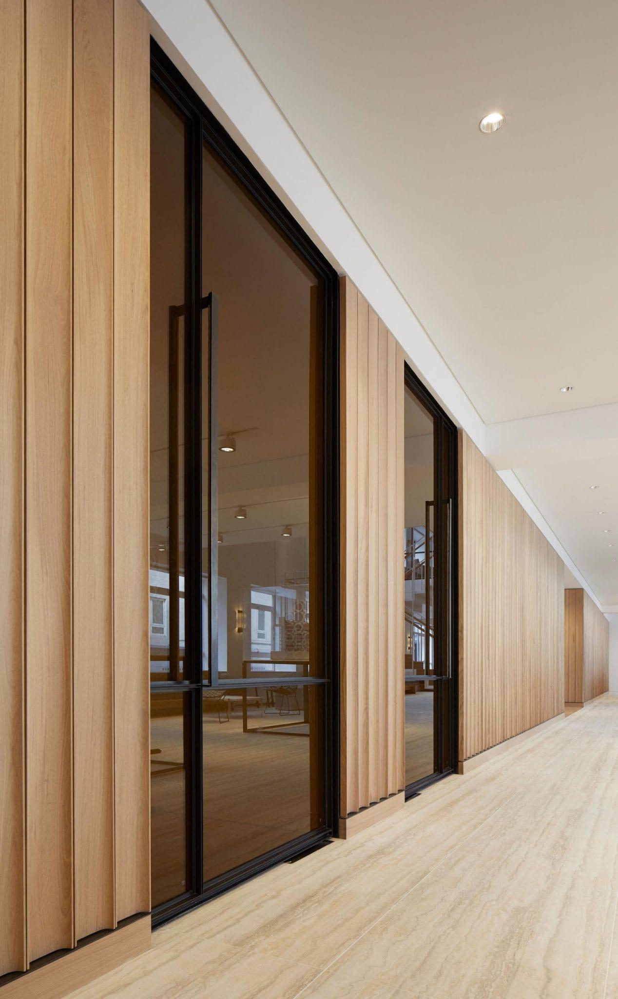 Mondrian<sup>®</sup> Door System