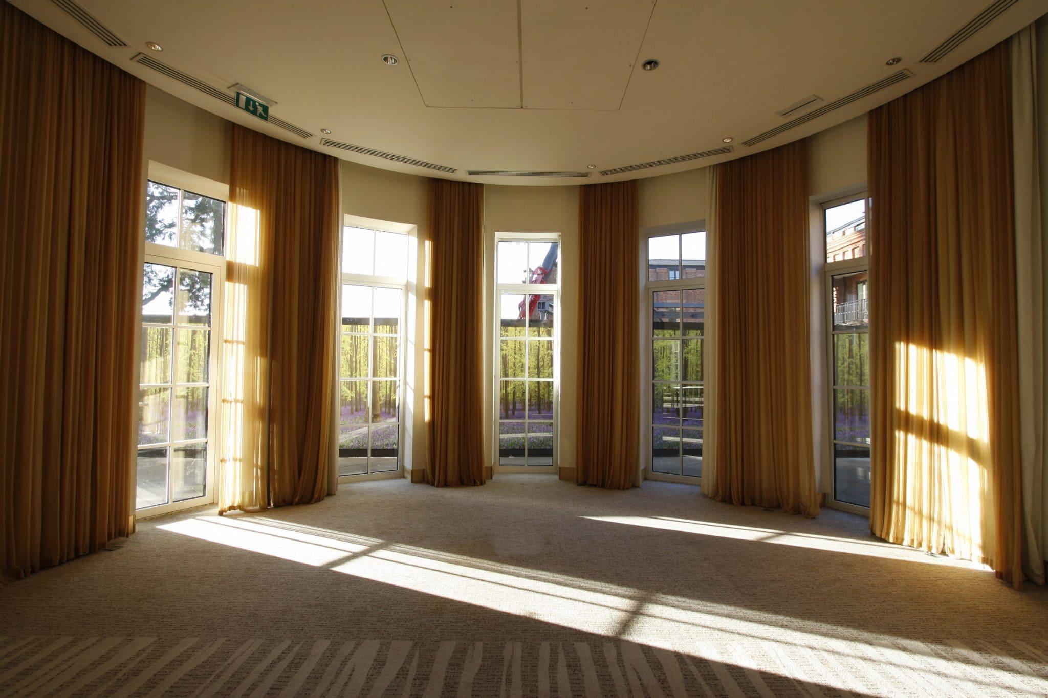 Replacement Aluminium Casement Windows