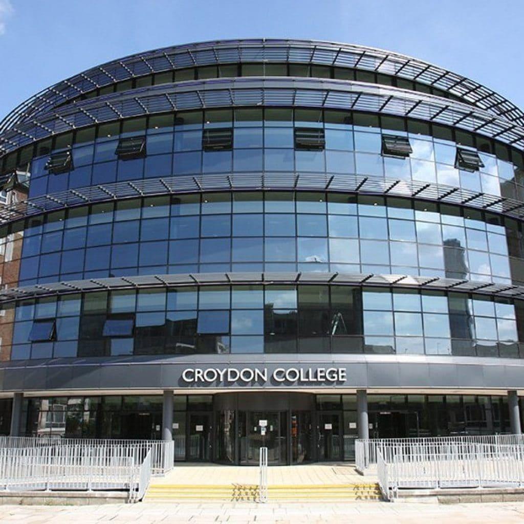 b40d69b0770 Croydon College