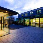 IQ glass amersham showroom
