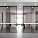 Piana Band Sliding Doors