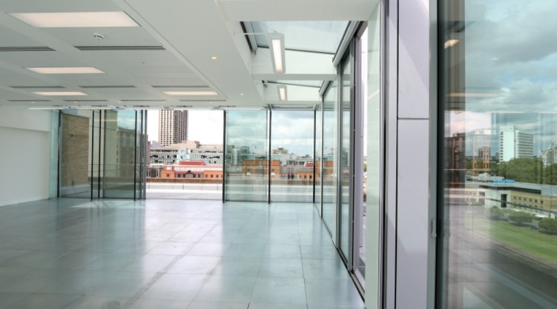 sliding doors for high rise buildings