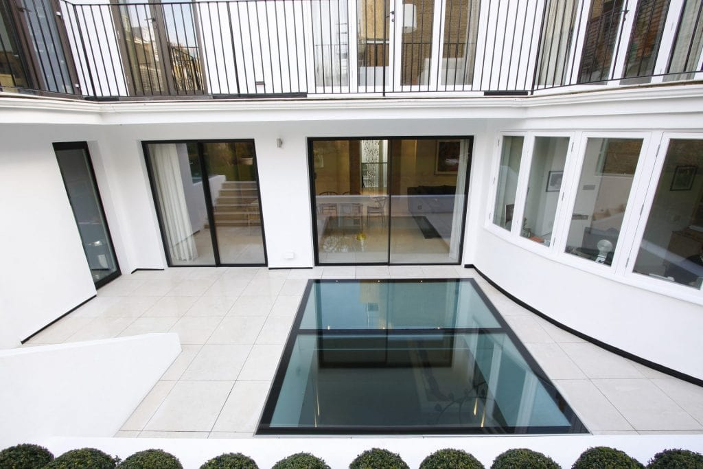 Glass Floors Commercial Architectural Structural Glazing
