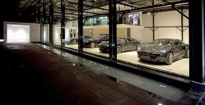 luxury-car-showroom-with-luxury-cars-in-a-glass-showroom